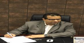 المهندس علاء محفوظ رئيساً لوحدة الإحصاء والمعلومات