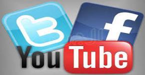 تفعيل مواقع التواصل الإجتماعية لصندوق الطلاب