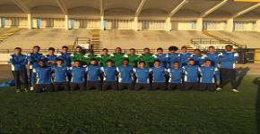 منتخب القدم يعسكر في جدة