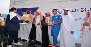 منتخب الجامعة لكرة القدم يحقق المركز الثاني في بطولة الجامعات