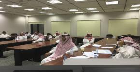 عقد دورات للطلاب في كلية السياحة والآثار