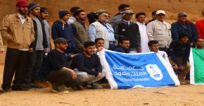 البعثة الأثرية لجامعة الملك سعود