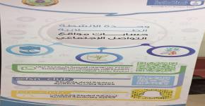 18-  الحسابات الخاصة بوحدة الانشطة الطلابية في كلية علوم الأغذية والزراعة.