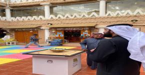 زيارة متحف الحمدان التراثي