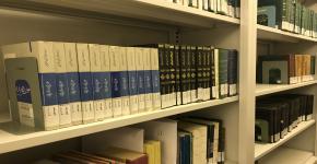 إدخال الكتب محدودة الإطلاع والكتب النادرة ضمن فهرس عمادة شؤون المكتبات