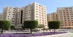 تجديد تكليف الدويش مديراً لإدارة الإسكان والمرافق الترويحية بوكالة الجامعة للمشاريع
