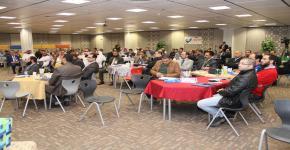 عمادة السنة الأولى المشتركة تطرح دورات تدريبية لأعضاء هيئة التدريس