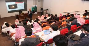 برنامج قوة الإنضباط الذاتي للطلبة المتفوقين والموهوبين