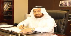 تجديد تكليف  الدكتور عبدالرحمن بن إبراهيم بن عمار بالعمل مساعداً لوكيل الجامعة للمشاريع لشؤون التشغيل