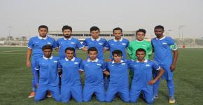 منتخب الجامعة لكرة القدم يقص اولى مبارياته أمام جامعة ام القرى