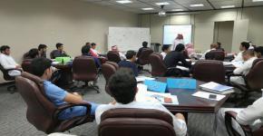 برنامج الطلبة المتفوقين يبدأ دوراته التدريبية خلال الفصل الثاني