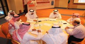 توجيه وارشاد جامعة الملك سعود يقيم ورشة حول البرامج الوقاية