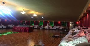 الحفل السنوي التكريمي لمنتسبي العمادة للمتقاعدين والمترقيين