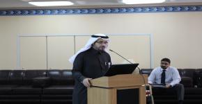 كلية الأمير سلطان بجامعة الملك سعود تقيم ورش عمل لتحديث الخطط الاستراتيجية