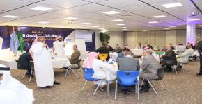 تحديد القضايا الاستراتيجية واستشراف المستقبل  لعمادة السنة الأولى المشتركة