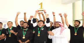 كلية الأمير سلطان الطارئة تقيم النشاط الطلابي السنوي (أولمبياد الخدمات الطبية الطارئة) للعام الجامعي 1439-1440هـ
