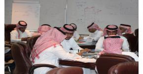 36 برنامج تدريبي لشهر محرم لتطوير مهارات موظفي وموظفات الجامعة