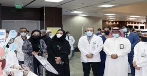 كلية التمريض تحتفل باليوم العالمي للصحة النفسية