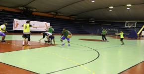 بطولة كرة السلة للطلاب والمنسوبين