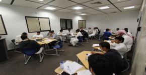 برنامج الطلبة المتفوقين يقيم ملتقاه القيادي الثاني