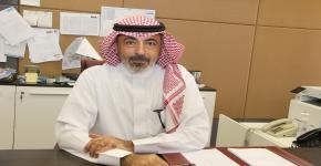 تجديد تكليف المهندس حسن الجمل مديراً عاماً للإدارة العامة للمشاريع بوكالة الجامعة للمشاريع