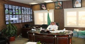 تكليف الأستاذ/ موسى قحل مديراً عاماً للإدارة العامة للسلامة والأمن الجامعي
