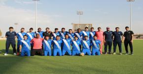 منتخب الجامعة لكرة القدم لنهائي الجامعات السعودية