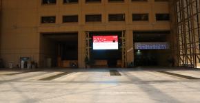 مركز التوجيه والإرشاد الطلابي بالجامعة يطلق حملته للتوعية بأضرار المخدرات