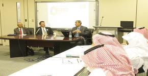 """افكر يناقش: تجربة مدارس الرياض في تطبيق """"معايير تعليم العلوم للجيل القادم ( (NGSS""""  """"Implementing the Next Generation Science Standards at Riyadh Schools"""""""
