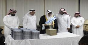 تخريج الدفعة الرابعة من حملة البكالوريوس الخدمات الطبية الطارئة بكلية الأمير سلطان بن عبدالعزيز للخدمات الطبية الطارئة بالعام الجامعي 1436 – 1437 هــ