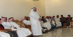 كلية الأمير سلطان بن عبدالعزيز للخدمات الطبية الطارئة تقيم لقاءها السنوي الثقافي الإجتماعي لعام 1436/1437 هـ
