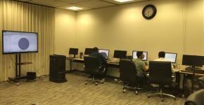 يقيم نادي الهندسة الميكانيكية دورة في سوليد ووركس