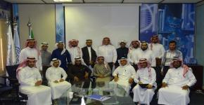 معهد النانو يختتم دورة تدريبية لنخبة من المعلمين بإدارة التعليم  في محافظة صبيا بعنوان ( مقدمة إلى الخلايا الشمسية)