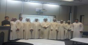 مسابقة خطيب القسم في قسم اللغة العربية وآدابها