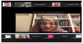 جمعية الاقتصاد السعودية تنظم لقاء رؤساء أقسام الاقتصاد في الجامعات السعودية