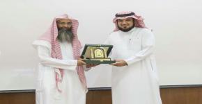 كلية المجتمع تشارك في الفعالية التي أقامتها وزارة الشؤون الإسلامية للتوعية بمرض السرطان