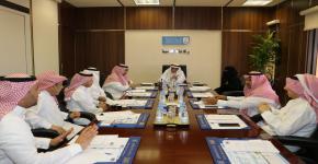 اجتماع اللجنة الاشرافية العليا للمؤتمر والمعرض الدولي للتعليم 2020
