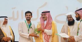 """نادي التمريض يمثل جامعة الملك سعود في الأسبوع التوعوي """"آمن"""""""