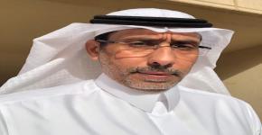 الدكتور خالد السبيعي وكيلاً لعمادة تطوير المهارات لشؤون التطوير والدراسات