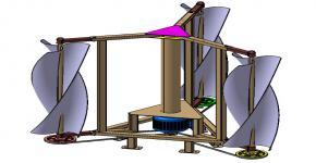 براءة اختراع لكرسي الشركة السعودية للكهرباء