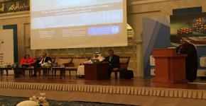 معهد الملك عبدالله لتقنية النانو يمثل الجامعة بمؤتمر ومعرض الكويت الدولي لتكنولوجيا النانو