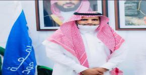 د.علي الدلبحي عميدًا لشؤون الطلاب