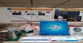 مشاركه معهد الملك عبدالله لتقنية النانو في الاجتماع الأول لعمداء الكليات