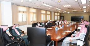 نادي الاعلام يُنظم زيارة لمصلحة مطابع الحكومة