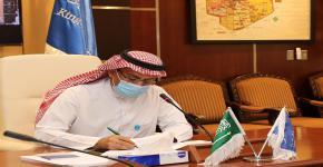 مشروع تنفذه جامعة الملك سعود مع (الإيسيسكو) تطوير المعلمين مهنياً في 54 دولة إسلامية