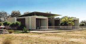 KSU Team Participate at Solar House Design