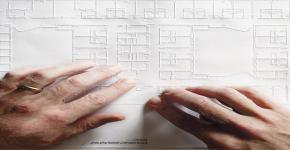 لقاء مع المعماري والمخطط كريس داوني