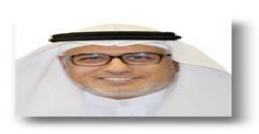 الزهراني يهنيء مدير المركز التربوي للتطوير والتنمية المهنية