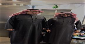 مكتب براءات الاختراع لدول مجلس التعاون الخليجي يزور مركز الابتكار