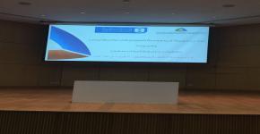زيارة علمية لمتفوقات الجامعة للهيئة السعودية للمواصفات والمقاييس والجودة